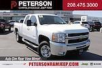 2010 Chevrolet Silverado 2500 Extended Cab 4x4, Pickup #621299A - photo 1