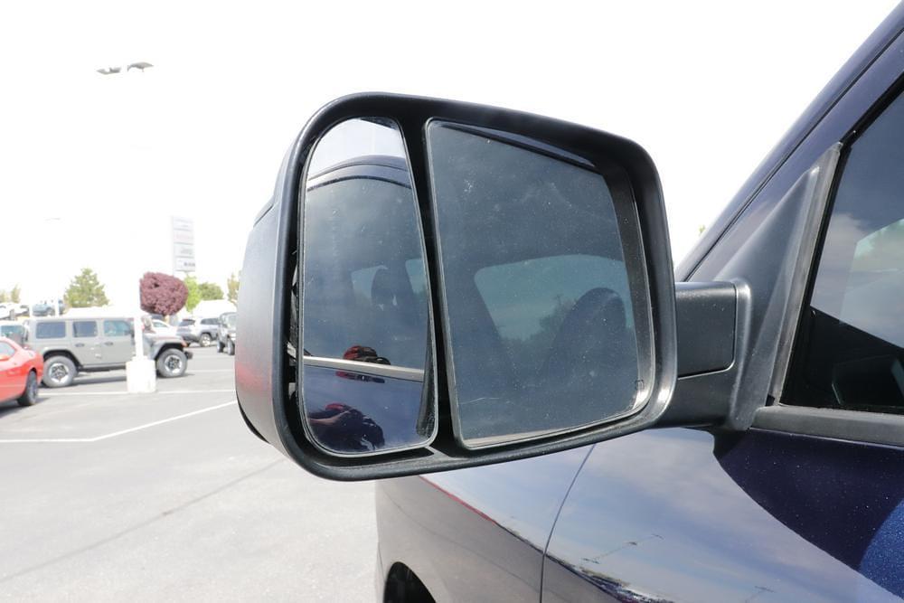 2012 Ram 1500 Quad Cab 4x4, Pickup #621306B - photo 12