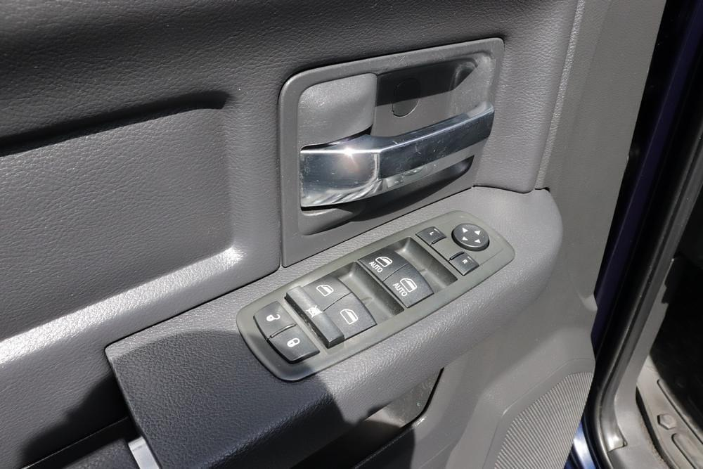 2012 Ram 1500 Quad Cab 4x4, Pickup #621306B - photo 21