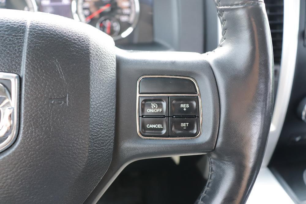 2012 Ram 1500 Quad Cab 4x4, Pickup #621306B - photo 29