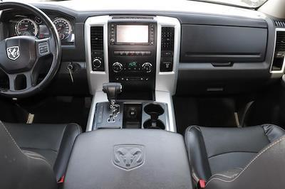 2012 Ram 1500 Quad Cab 4x4, Pickup #621306B - photo 19