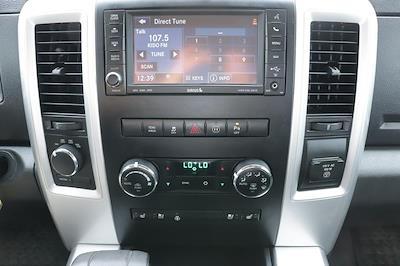 2012 Ram 1500 Quad Cab 4x4, Pickup #621306B - photo 26