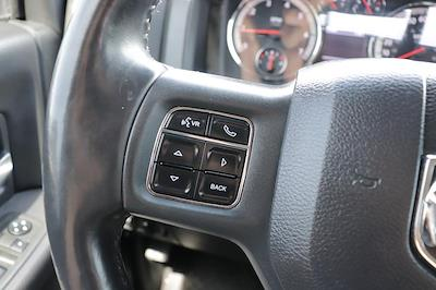 2012 Ram 1500 Quad Cab 4x4, Pickup #621306B - photo 30