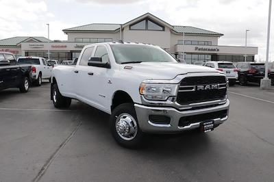 2021 Ram 3500 Crew Cab DRW 4x4, Pickup #621316 - photo 1