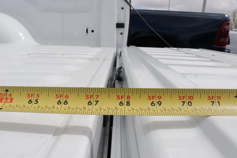 2021 Ram 1500 Crew Cab 4x4, Pickup #621318 - photo 14