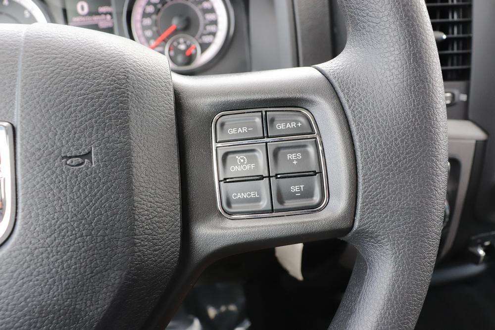 2021 Ram 1500 Crew Cab 4x4, Pickup #621318 - photo 27
