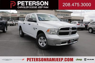2021 Ram 1500 Crew Cab 4x4, Pickup #621320 - photo 1