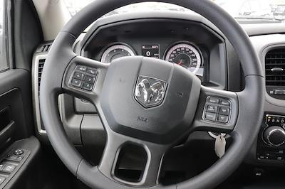 2021 Ram 1500 Crew Cab 4x4, Pickup #621320 - photo 25