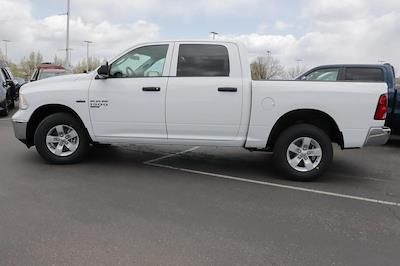 2021 Ram 1500 Crew Cab 4x4, Pickup #621320 - photo 5