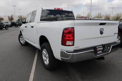 2021 Ram 1500 Crew Cab 4x4, Pickup #621320 - photo 6