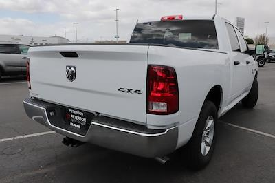 2021 Ram 1500 Crew Cab 4x4, Pickup #621320 - photo 2