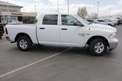 2021 Ram 1500 Crew Cab 4x4, Pickup #621320 - photo 8