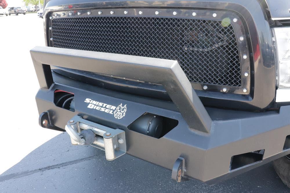 2012 Ram 3500 Crew Cab 4x4, Pickup #621323A - photo 13