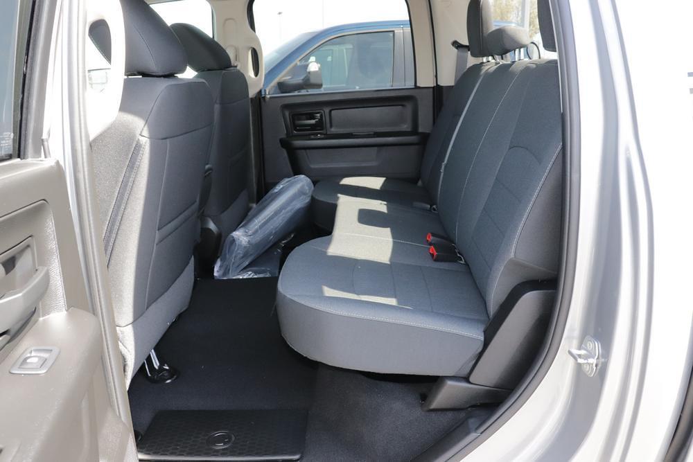 2021 Ram 1500 Crew Cab 4x4, Pickup #621337 - photo 15