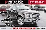 2018 Ford F-150 SuperCrew Cab 4x4, Pickup #621341A - photo 1