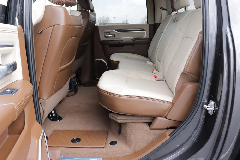 2021 Ram 2500 Crew Cab 4x4, Pickup #621345 - photo 16