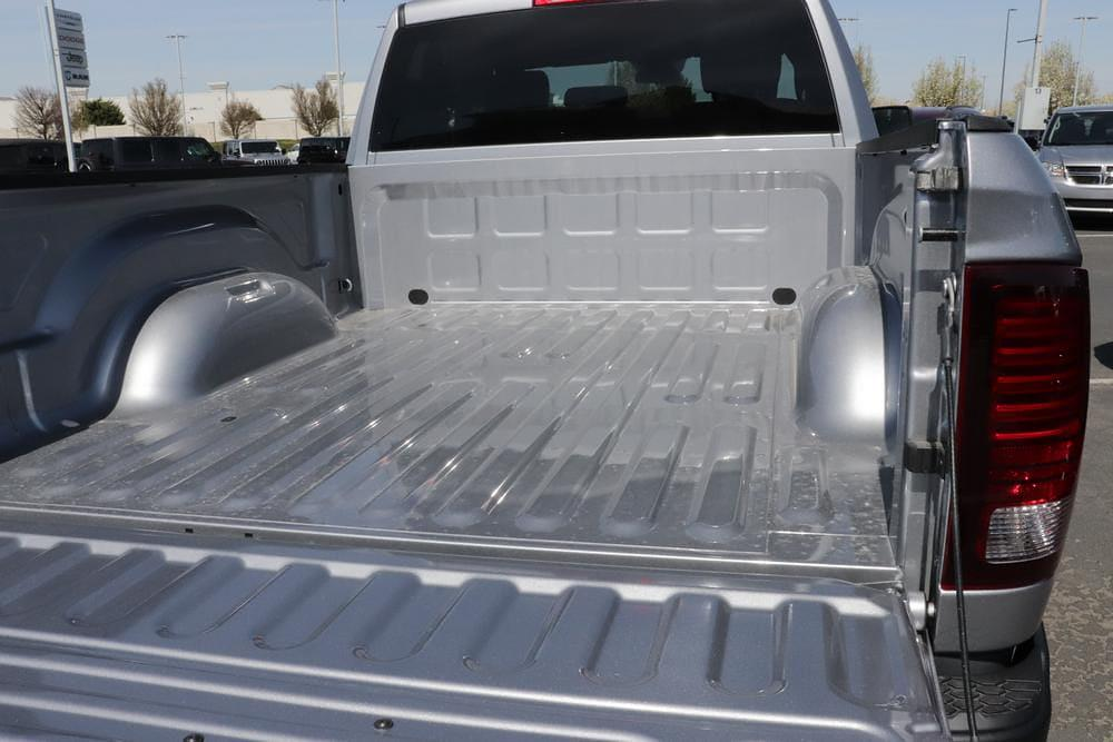 2021 Ram 1500 Quad Cab 4x4, Pickup #621350 - photo 11