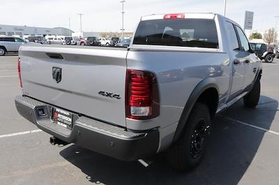 2021 Ram 1500 Quad Cab 4x4, Pickup #621350 - photo 2