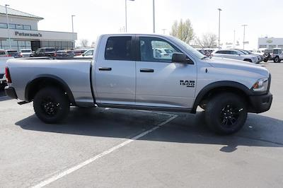 2021 Ram 1500 Quad Cab 4x4, Pickup #621350 - photo 8