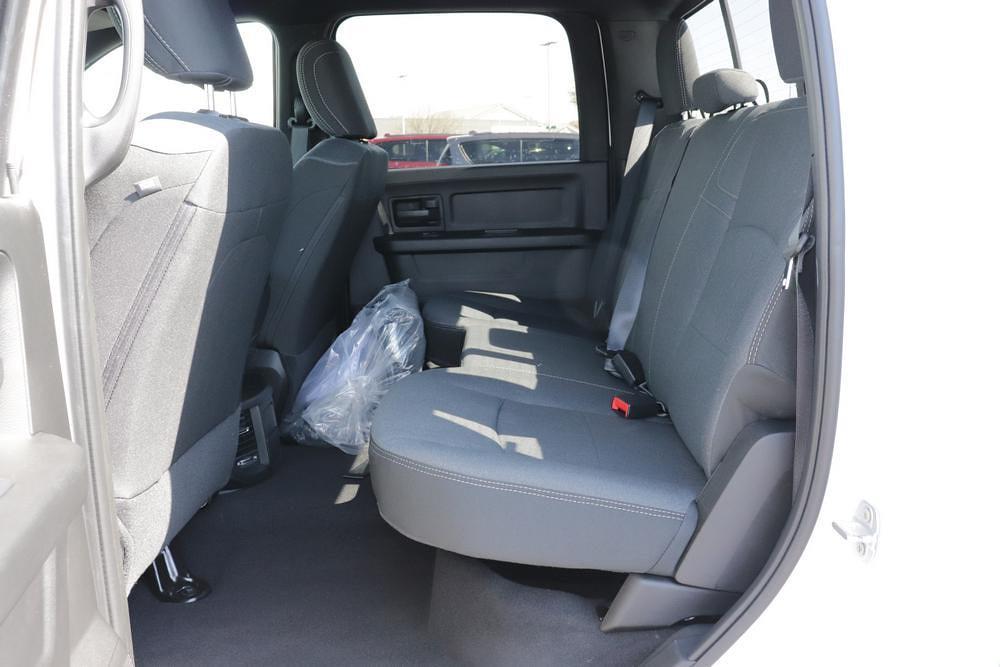 2021 Ram 3500 Crew Cab DRW 4x4, Pickup #621354 - photo 15