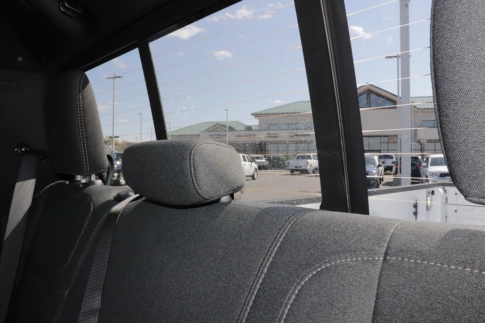 2021 Ram 3500 Crew Cab DRW 4x4, Pickup #621354 - photo 17
