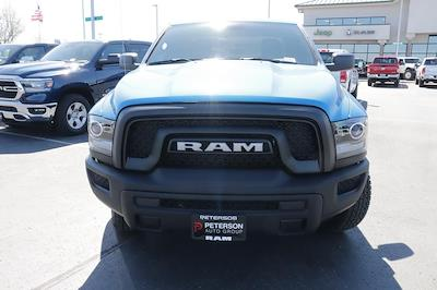 2021 Ram 1500 Quad Cab 4x4, Pickup #621366 - photo 4