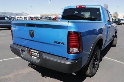 2021 Ram 1500 Quad Cab 4x4, Pickup #621366 - photo 7