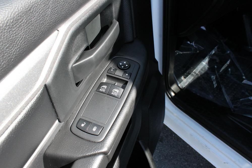 2021 Ram 3500 Regular Cab DRW 4x4, Knapheide Steel Service Body #621373 - photo 16