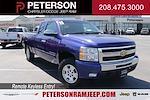 2011 Chevrolet Silverado 1500 Extended Cab 4x4, Pickup #621391B - photo 1