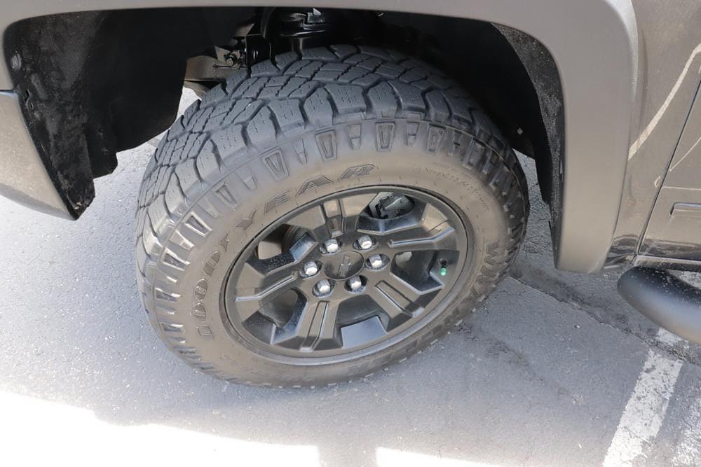 2017 Chevrolet Silverado 1500 Double Cab 4x4, Pickup #621392A - photo 10