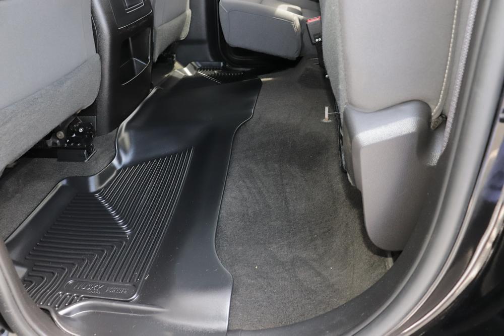 2017 Chevrolet Silverado 1500 Double Cab 4x4, Pickup #621392A - photo 16