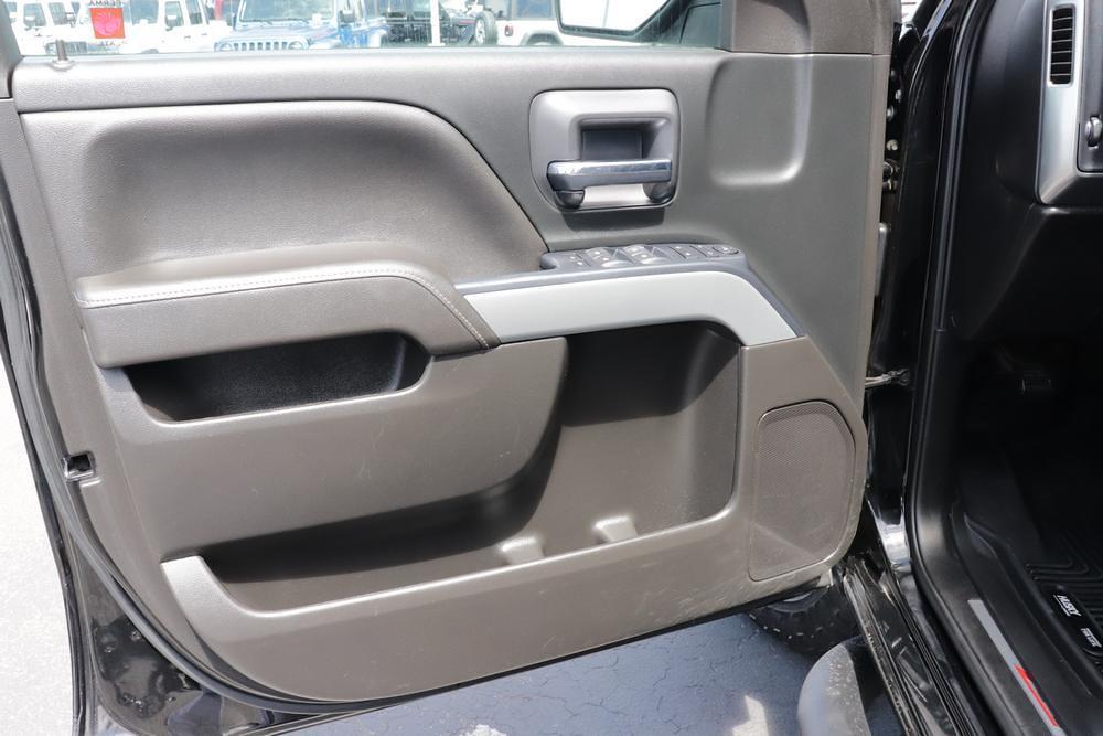 2017 Chevrolet Silverado 1500 Double Cab 4x4, Pickup #621392A - photo 18