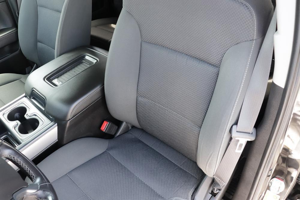 2017 Chevrolet Silverado 1500 Double Cab 4x4, Pickup #621392A - photo 22