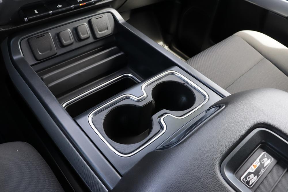 2017 Chevrolet Silverado 1500 Double Cab 4x4, Pickup #621392A - photo 23