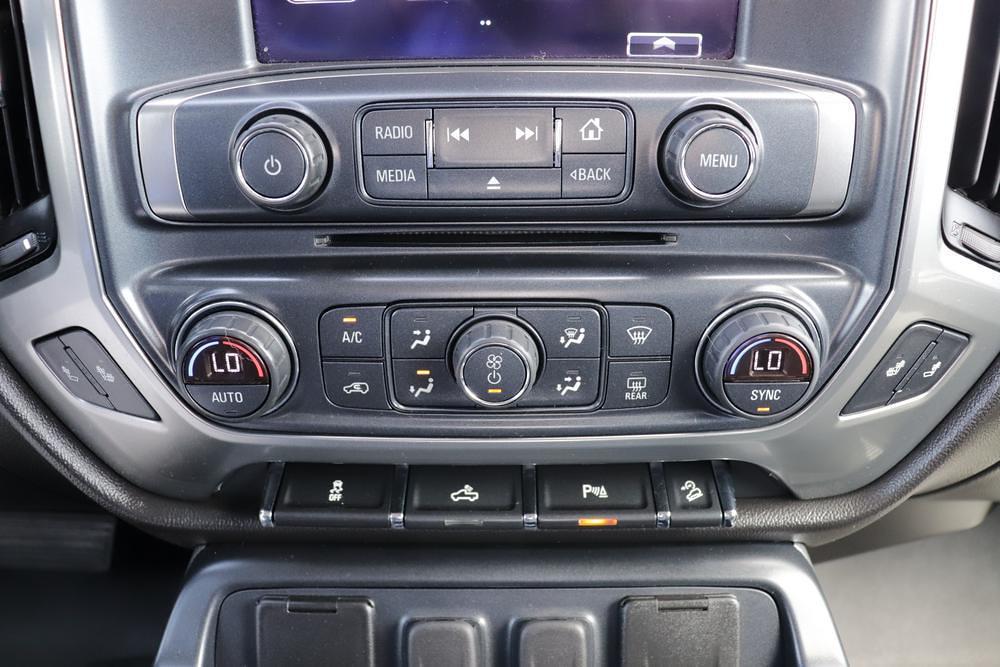 2017 Chevrolet Silverado 1500 Double Cab 4x4, Pickup #621392A - photo 24