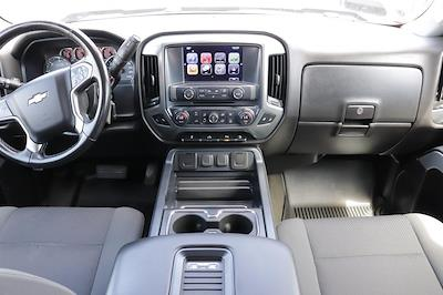 2017 Chevrolet Silverado 1500 Double Cab 4x4, Pickup #621392A - photo 17