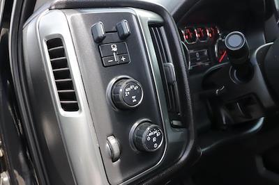 2017 Chevrolet Silverado 1500 Double Cab 4x4, Pickup #621392A - photo 21