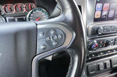 2017 Chevrolet Silverado 1500 Double Cab 4x4, Pickup #621392A - photo 28