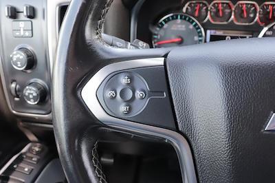 2017 Chevrolet Silverado 1500 Double Cab 4x4, Pickup #621392A - photo 29