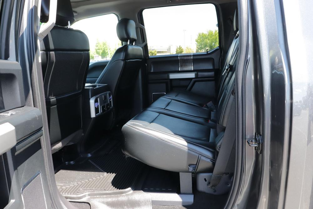 2019 Ford F-350 Crew Cab 4x4, Pickup #621402A - photo 16