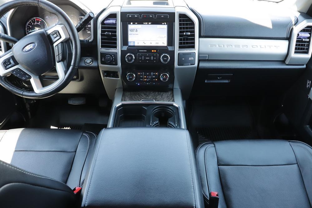 2019 Ford F-350 Crew Cab 4x4, Pickup #621402A - photo 20