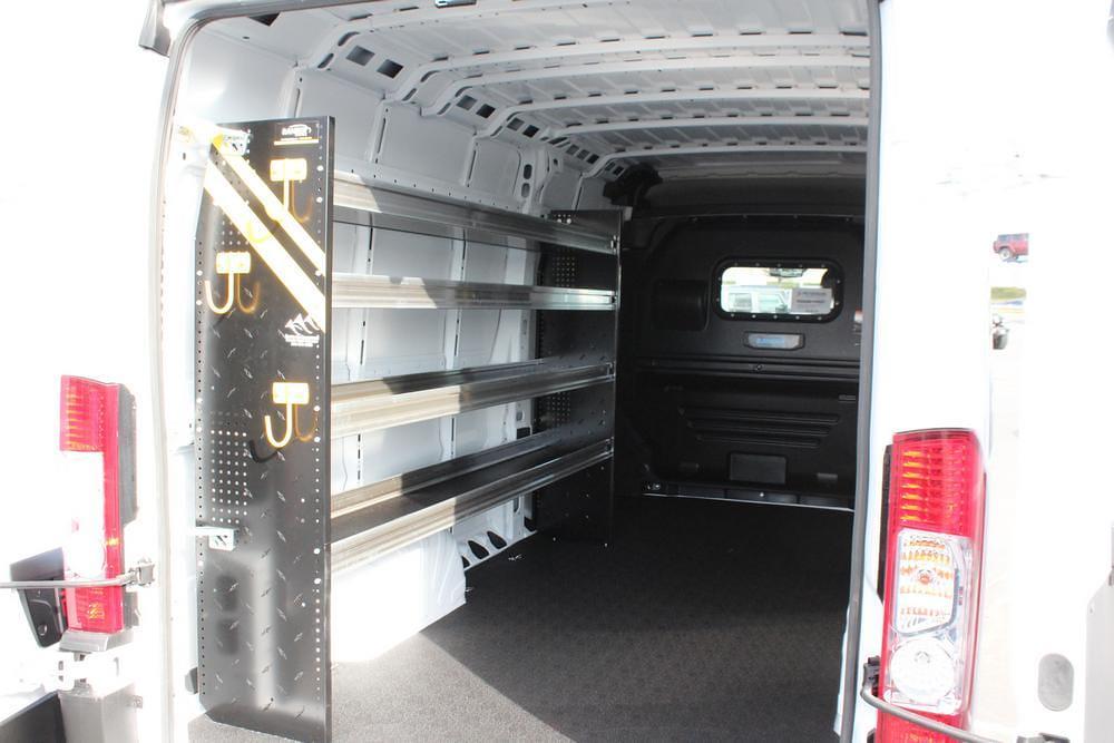 2021 Ram ProMaster 3500 FWD, Ranger Design Upfitted Cargo Van #621414 - photo 12