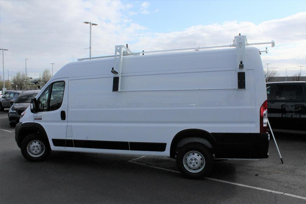 2021 Ram ProMaster 3500 FWD, Ranger Design Upfitted Cargo Van #621414 - photo 14