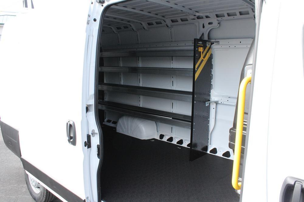 2021 Ram ProMaster 3500 FWD, Ranger Design Upfitted Cargo Van #621414 - photo 17