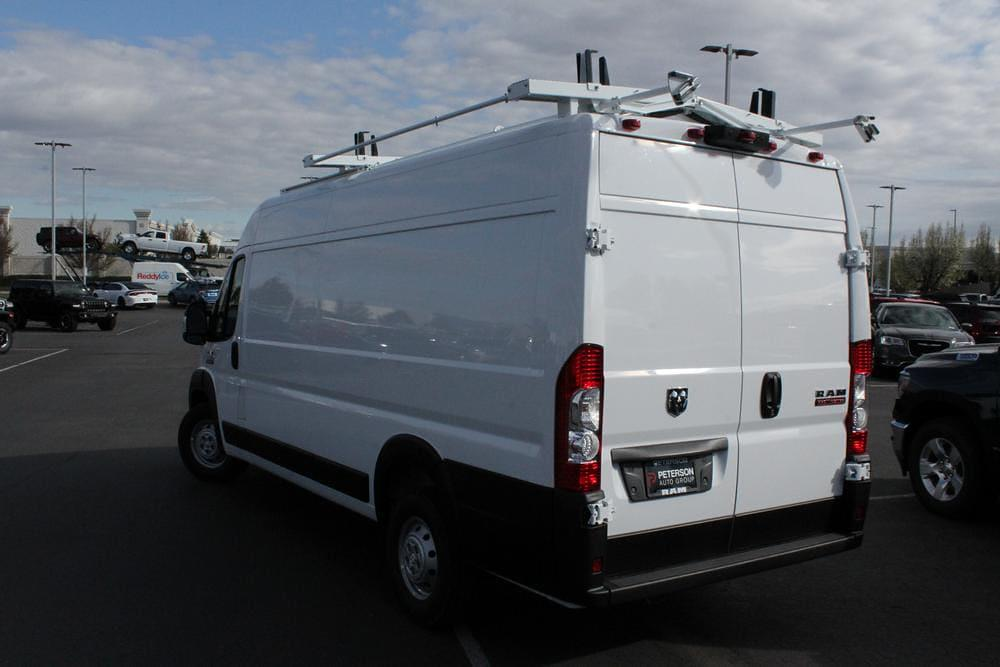 2021 Ram ProMaster 3500 FWD, Ranger Design Upfitted Cargo Van #621414 - photo 6