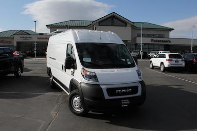 2021 Ram ProMaster 3500 FWD, Ranger Design Upfitted Cargo Van #621414 - photo 1