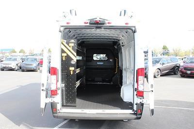 2021 Ram ProMaster 3500 FWD, Ranger Design Upfitted Cargo Van #621414 - photo 2
