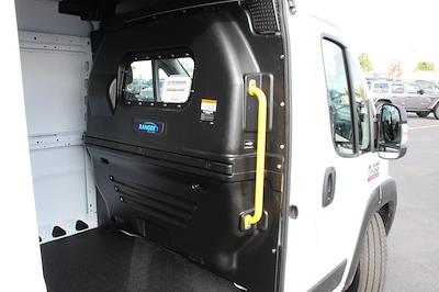 2021 Ram ProMaster 3500 FWD, Ranger Design Upfitted Cargo Van #621414 - photo 16