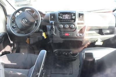 2021 Ram ProMaster 3500 FWD, Ranger Design Upfitted Cargo Van #621414 - photo 18