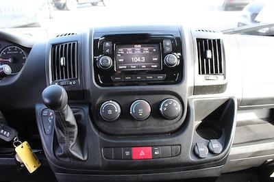 2021 Ram ProMaster 3500 FWD, Ranger Design Upfitted Cargo Van #621414 - photo 22